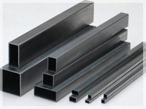 Rectangular Steel Tubing