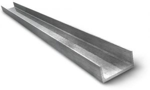 steel channel houston