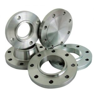 steel flanges houston