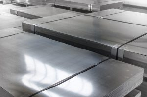 stainless steel sheet houston