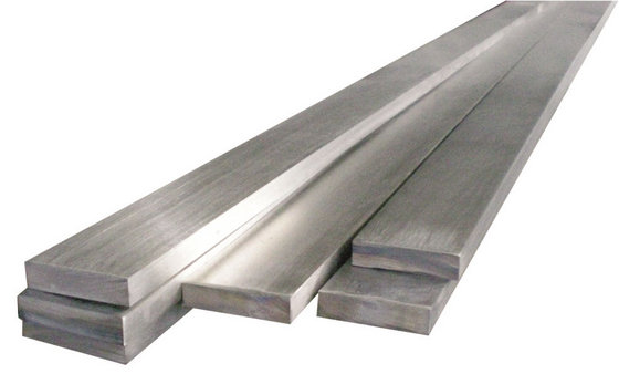 steel flat bar houston