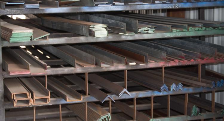 Stainless Steel Trim, Roof Flashings